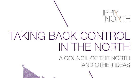 Taking back control in the North