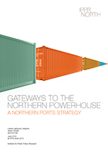 Gateways to the northern powerhouse