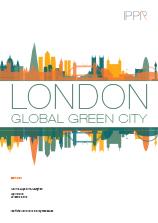 London: Global green city