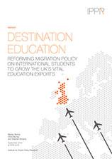 Destination education