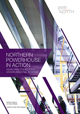 The northern powerhouse in action