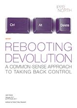 Rebooting devolution