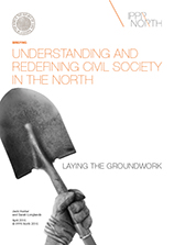Understanding and redefining civil society in the North