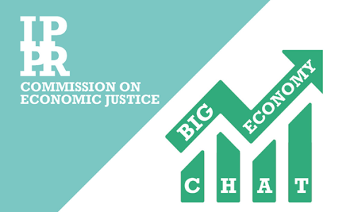 IPPR's Big Economy Chat #3: Wealth in the UK