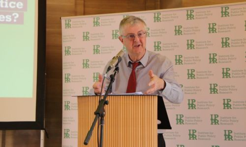 Watch: Mark Drakeford AM speech