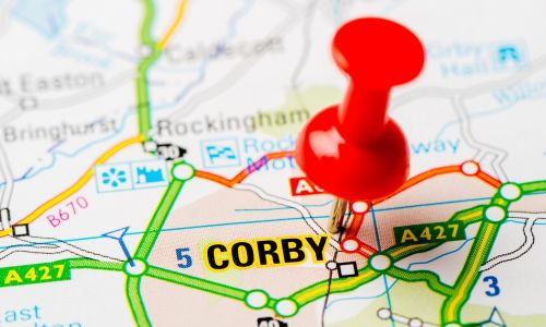 Local Migration Panel: Corby