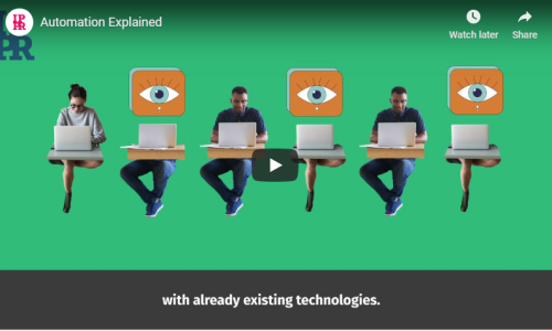 Watch: Automation Explained
