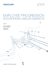 Employee progression in European labour markets