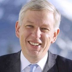Image of Dominic Barton