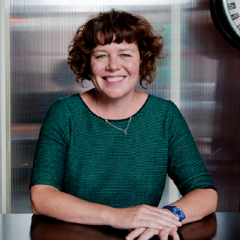 Image of Sally Tallant