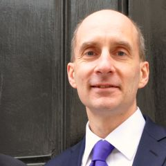 Image of Andrew Adonis