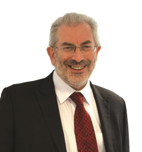 Image of Lord Bob Kerslake
