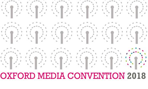 Oxford Media Convention 2018