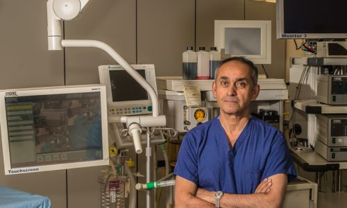 The Lord Darzi  Review of Health and Care: Call for evidence