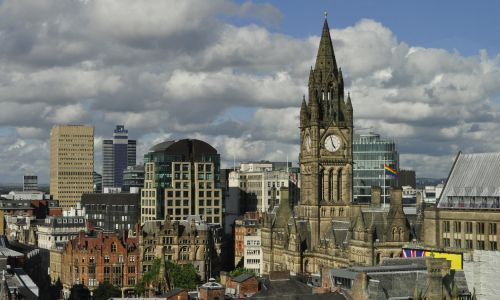 Atmosphere: Towards a proper strategy for tackling Greater Manchester's air pollution crisis