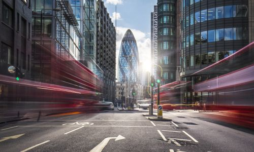 On Borrowed Time: Finance and the UK's current account deficit