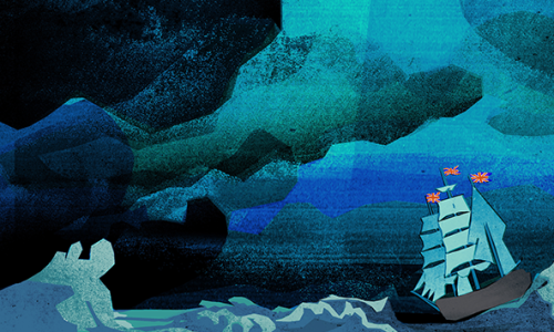 Editorial - Britain Unmoored: In Search of a Progressive Foreign Policy