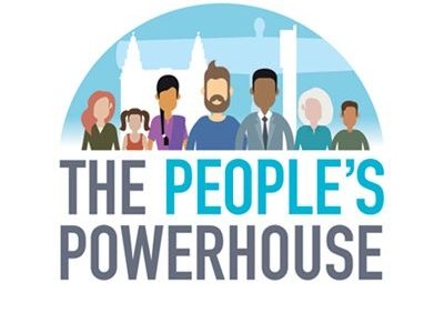 IPPR North at the 'People are the Powerhouse Convention'