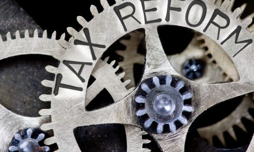 A Wealth of Difference: Reforming the taxation of wealth
