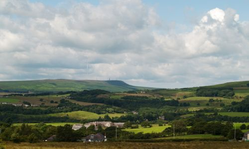Natural Assets North: Valuing our northern uplands