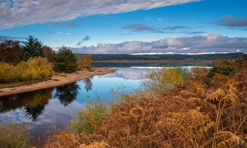 Natural Assets North: Water in the Northern Powerhouse