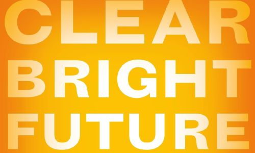 Clear Bright Future with Paul Mason