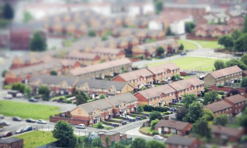 Valuing more than money: Social value and the housing sector