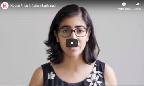 Watch: House Price Inflation Explained
