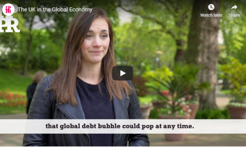 Watch: The UK in the Global Economy