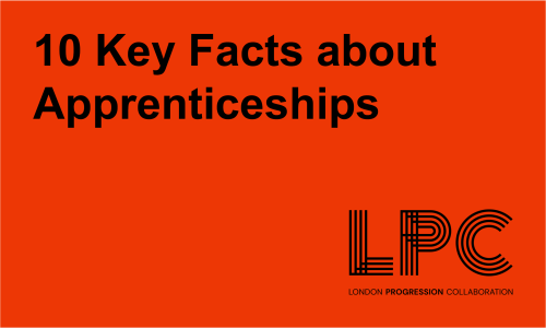 10 Key Facts about Apprenticeships