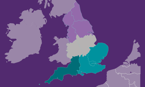 The devolution parliament: Devolving power to England's regions, towns and cities