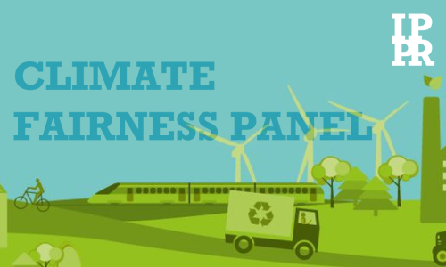 Tees Valley & County Durham Climate Fairness Panel