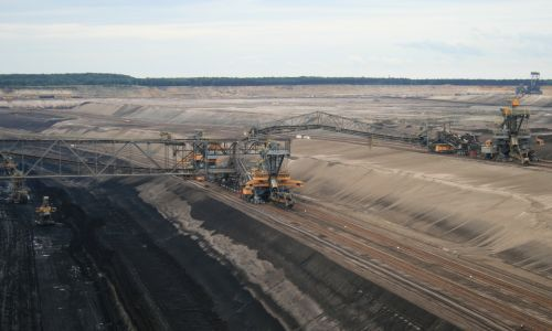 A just transition? Lusatia, lignite and lessons learned