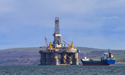 Net zero North Sea: A managed transition for oil and gas in Scotland and the UK after Covid-19