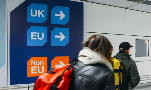 Building a post-Brexit immigration system for the economic recovery