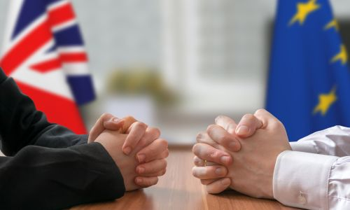 The Brexit EU-UK trade deal: A first analysis