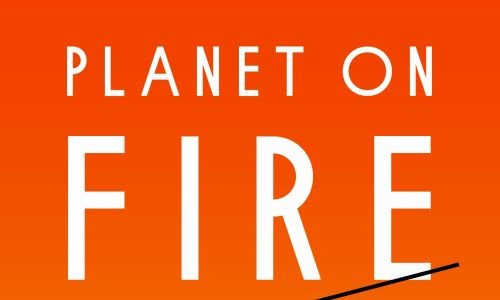 Webinar: 'Planet on Fire' with Mathew Lawrence and Laurie Laybourn-Langton