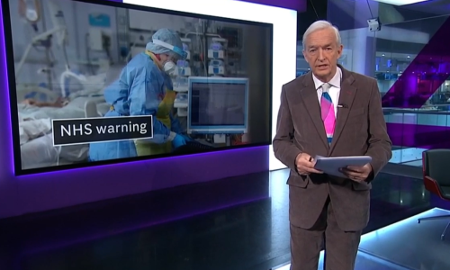 Watch: State of Health and Care | Channel 4 News