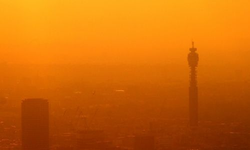 Lethal and illegal: Solving London's air pollution crisis